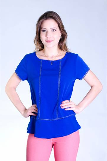 Blusa For Girls