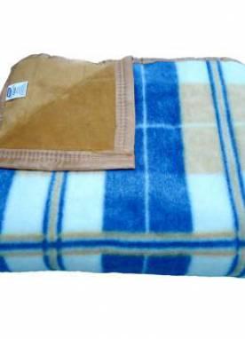 Cobertor Casal Bom Sonho Anti Alérgico