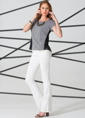 Blusa feminina Biocolor