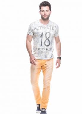 Camiseta Marmorizada