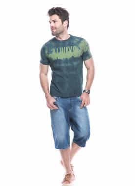 Camiseta Stonada