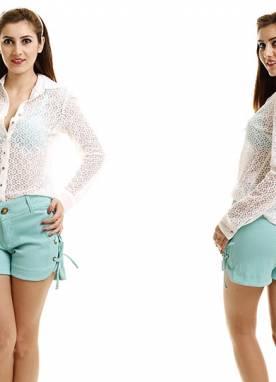 Shorts Feminino