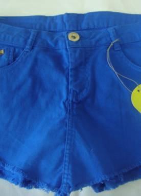 Shorts Saia PT