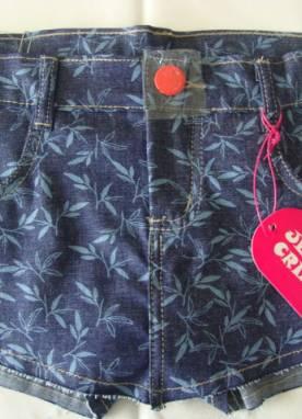 Shorts Saia Jeans