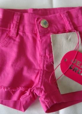 Shorts Feminino PT