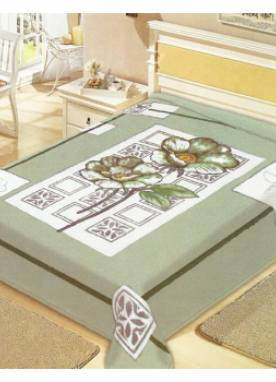 Cobertor Casal Jolitex Ternille - Romantico