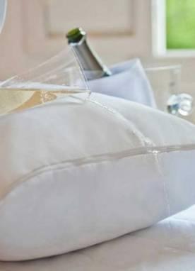 Capa de Travesseiro Repelente a água