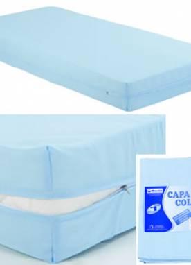 Capa para Colchão em Tecido (Altura 15cm)