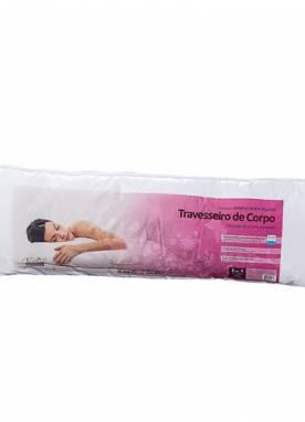 Travesseiro de Corpo 50 x 150 cm