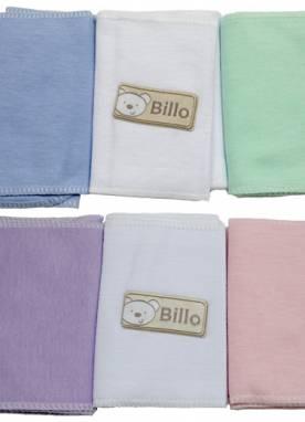 BILLO- 4009 KIT/3 FAIXA UMBILICAL LISO M