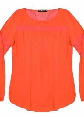Camisa Feminina Bata