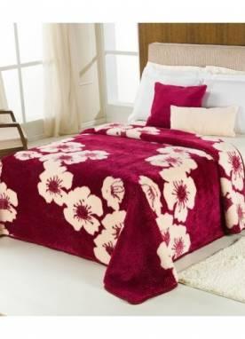 Cobertor Nobre Aramado