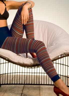 Legging Trifil Listrada 6062 Fio 80