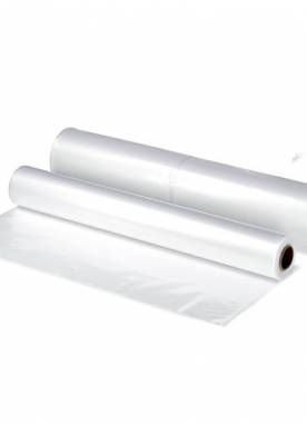 Tecido Plastico Liso