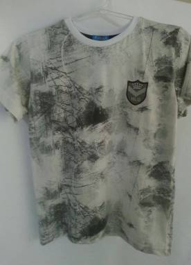 Camisata Masculina