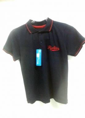 Camiseta Masculina Polo