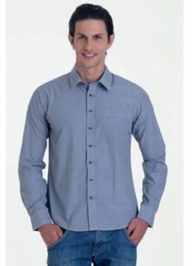 Camisa Masculino Manga Longa