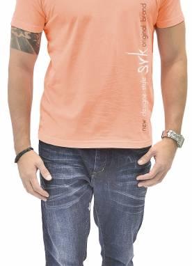 Camiseta Masculina 1940027 Estampada