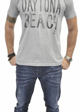 Camiseta Masculina 1940026 Estampada