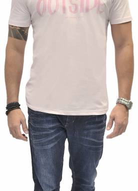 Camiseta Masculina 1510249 Estampada