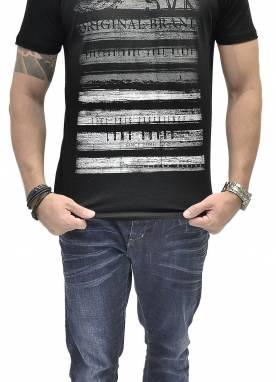 Camiseta Masculina 1510244 Estampado