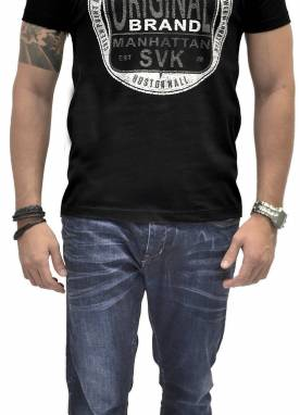 Camiseta Masculina 1210263 Estampada