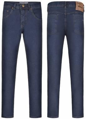 Calças Jeans Elas Masculina JEFFREYS