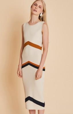trico dress