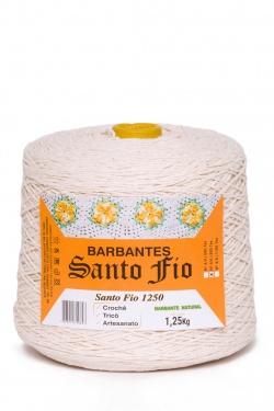 SANTO FIO 1250 NATURAL 1,25Kg