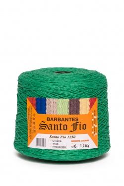 SANTO FIO 1250 COLORIDO 1,25Kg