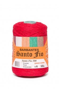 SANTO FIO 500 COLORIDO 500m 4/6