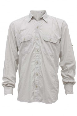 Camisa Safari UV SUN COVER
