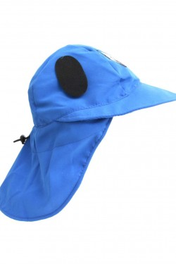 Legionário Cap Dog UV SUN COVER