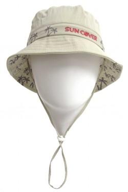 Chapéu Coqueiro UV SUN COVER