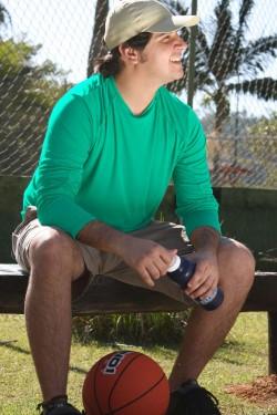 Camiseta Pro Training UV SUN COVER