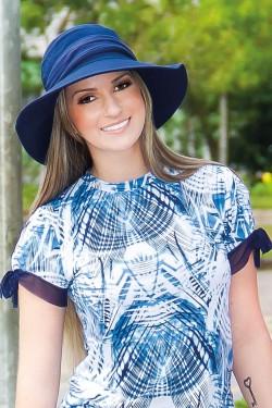 Chapéu Egito UV SUN COVER
