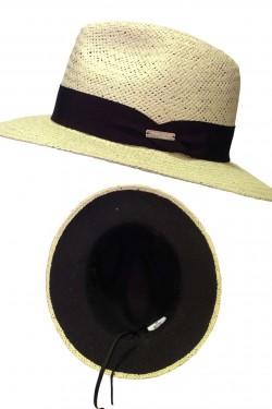 Chapéu Panamá Color UV SUN COVER