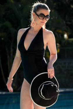 Chapéu Diana UV SUN COVER