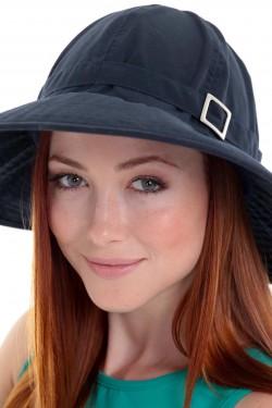 Chapéu Dijon de Proteção UV SUN COVER