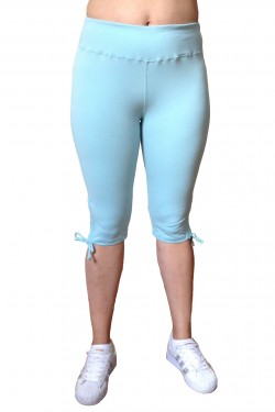 Legging Curta UV SUN COVER