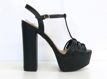 Knott- Black