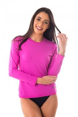 blusa feminina lisa